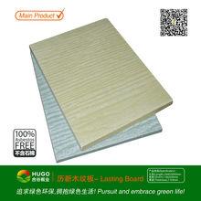 Waterproof high quality Lasting Lap Board Siding