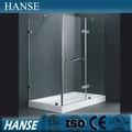المستطيل حمام داخلي hs-sr839 الضميمة/ الاكريليك دش الوحدات/ الاكريليك المقصورة