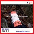 el cuerpo de protección de plástico inflable de primeros auxilios férula de aire