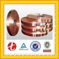de cobre de la bobina de la tubería de agua