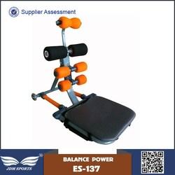 Fashionable fitness ab sport equipment