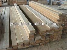 Paulownia / pine lumber price solid wood panel