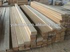 Pine sawn lumber / sawn timber