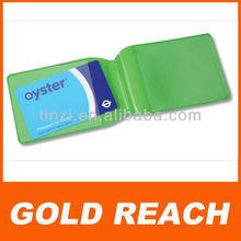 Plastic Bus Pass Card Holder Railcard Holder
