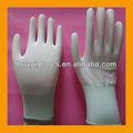 güvenlik Su bazlı DMF ücretsiz hyj235 ile pu eldiven