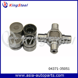 universal joint manufacturers 04371-35051 for Toyota Prado