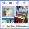 2'' polyurethane rigid insulation board for cold storage