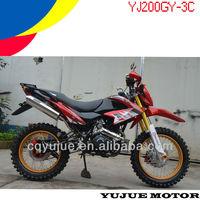 2013 New Super 200cc Water Cold Dirt Bike