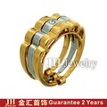 Jh anillo de la joyería harley Vners