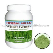 Super food - Wheatgrass