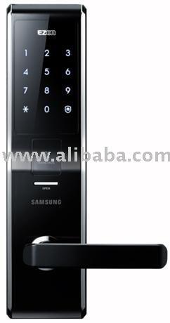 5230 fingerprint Digital door lock