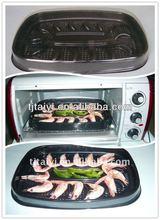 herramientas para hornear