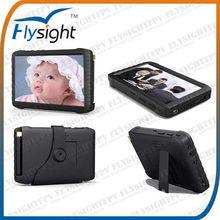 5.8G/2.4G 5 inches HD 8 Channel Portable FPV Wireless Mini DVR