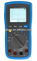 FT217C Wide Frequency Response True RMS Multimeter