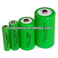 Batería recargable de 1,5 V AA NI-MH
