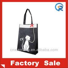 The most popular cheap reusable shopping bags wholesale/reusable bag