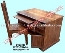 computer table,writing table,study table