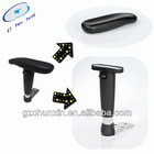 swivel dental chair armrest, chair spare parts