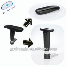 swivel dental chair armrest, chair spare parts