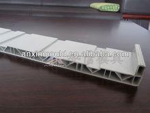 PVC WPC extrusion ceiling panel mould