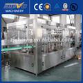 Líquido maquinaria de embotellado/planta de llenado