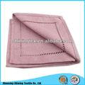Stil leinen tischdecken und servietten für die gastronomie, restaurant tischwäsche