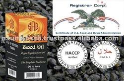 Black Seed Oil (Habatus Sauda)