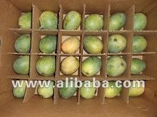 GSIIE Buxton Spice Mangoes