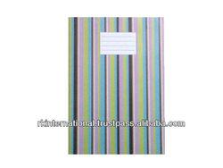 A4 Exercise Book / School Exercise Notebook