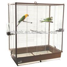 PF-PC47 bamboo wood bird cage