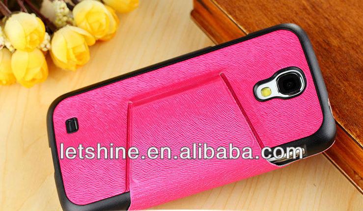 Flip case for samsung s4 mini, case suppliers,