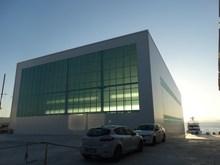 TURKEY STEEL CONSTRUCTION BUILDINGS MATERIALS