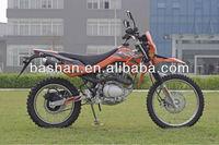 Dirt bike off road bike cheap BASHAN 125CC motorcycle
