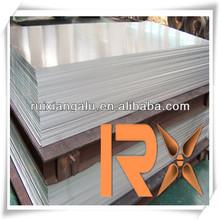 hot sale aluminum plate DC