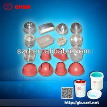 Good quality pad tampo printing silicones