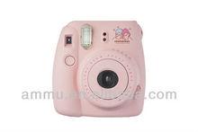 Fujifilm Instax Mini 8 Fuji Instant Camera Pink Little Twin Star New Japan Version Kiki and Lala