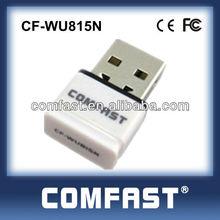 150Mbps USB 2.0 Network Lan Card Adapter USB Lan Adapter CF-WU815N