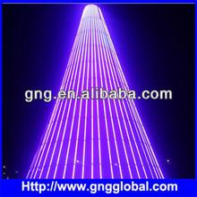 DMX512 RGB led tube lighting/12w led reb tube you red tube 2012 led