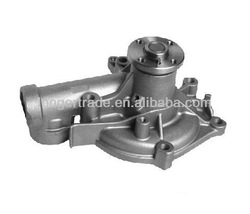 Auto Water Pump for Mitsubishi OEM:MD011757,MD997081,MD997614,MD997503,25100-32500