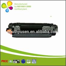 compatible for canon lbp3010 toner cartridge/ toner cartridge manufacturer