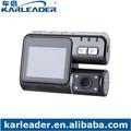 hd 1080p portátil de coche de la cámara con hdmi auto vehículo grabador de vídeo digital