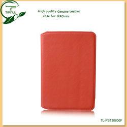 "Hidden Flower Fabric PU for ipad mini covers cases""original"