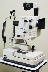 Digital Upgrade for Topcon TRC50IA,50X,50XA