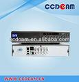 Circuito cerrado de televisión stand alone ie soporte de la red de acceso digital dvr grabadora vedio/4ch dvr 264 h manual