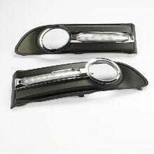 For Volvo S40 LED Daytime Running Light