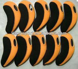 High quality custom neoprene golf head iron cover