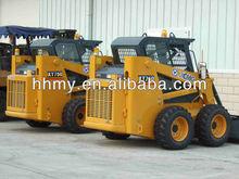 XCMG XT750 skid steer loader bobcat