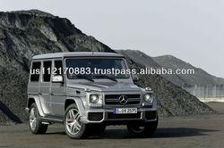 Mercedes Benz G55 2014