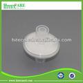 el virus de las bacterias del filtro