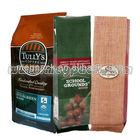 Good Barrier Colorful Printed Coffee Bag